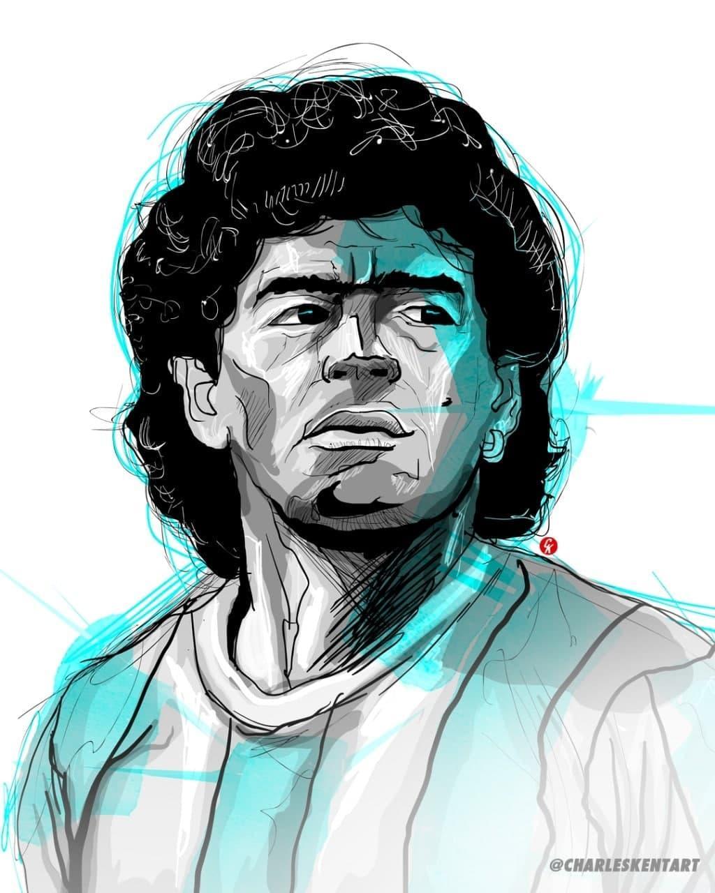 Declaran tres días de luto nacional en Argentina tras muerte de Maradona. Noticias en tiempo real