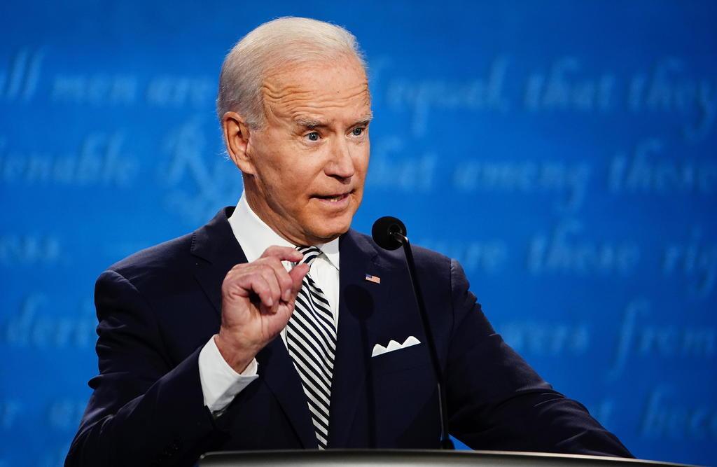 Biden recibirá primera sesión sobre inteligencia la próxima semana. Noticias en tiempo real