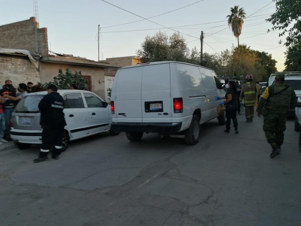 Muere por suicidio joven de 20 años en Gómez Palacio. Noticias en tiempo real