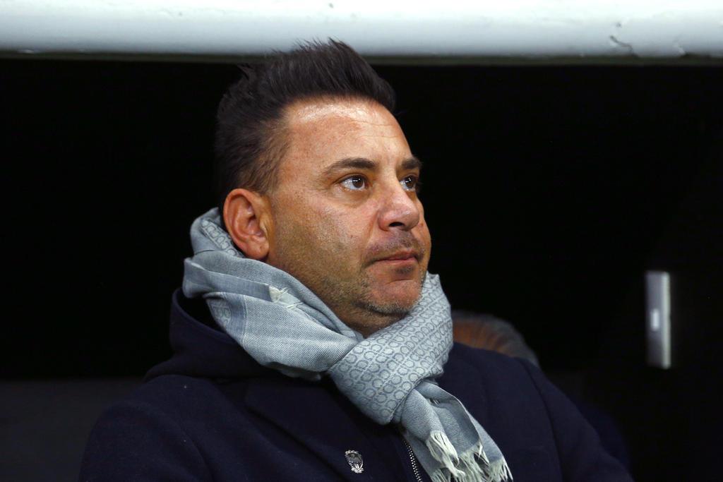 Rayados hace oficial la salida de Antonio Mohamed. Noticias en tiempo real