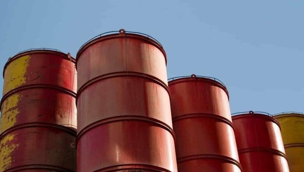 Alcanza petróleo mexicano su precio más alto desde febrero. Noticias en tiempo real