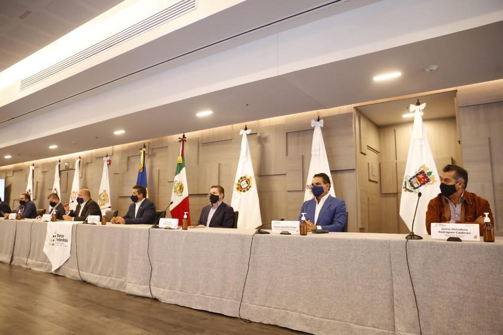 Presenta Alianza Federalista controversias ante SCJN por desaparición de fideicomisos. Noticias en tiempo real