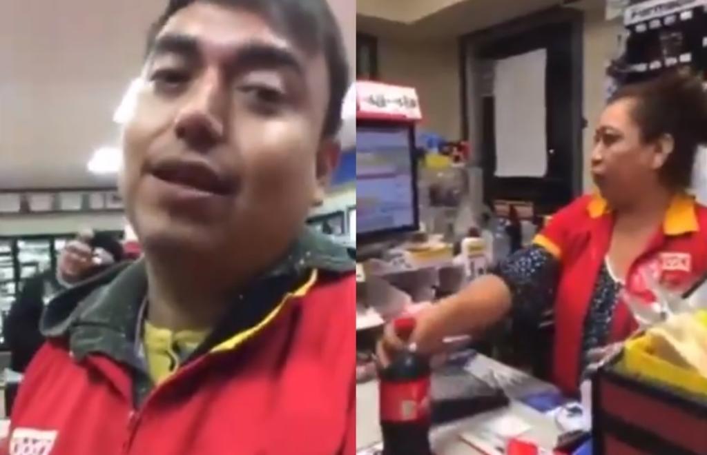 VIRAL: Trabajador de famosa tienda de conveniencia habla sobre la segunda caja. Noticias en tiempo real
