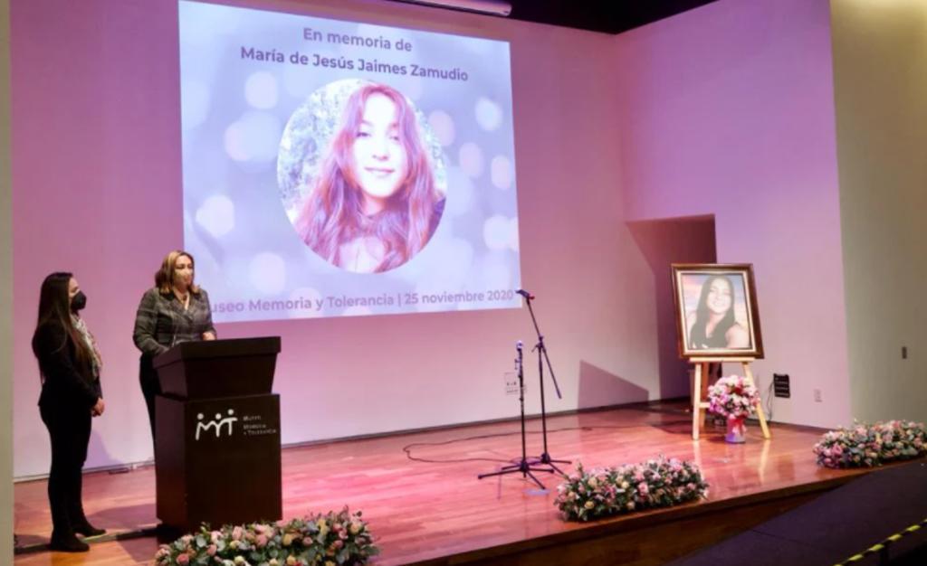 IPN se disculpa públicamente por el feminicidio de Marichuy. Noticias en tiempo real