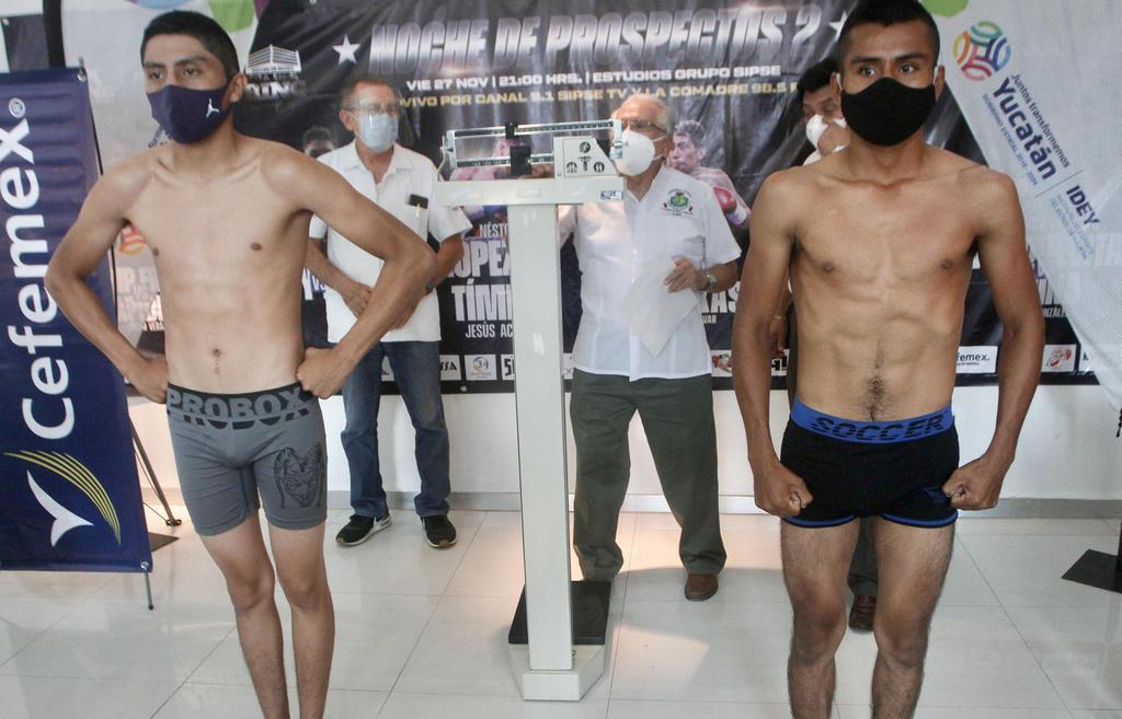 Todos en peso para el combate en Yucatán. Noticias en tiempo real