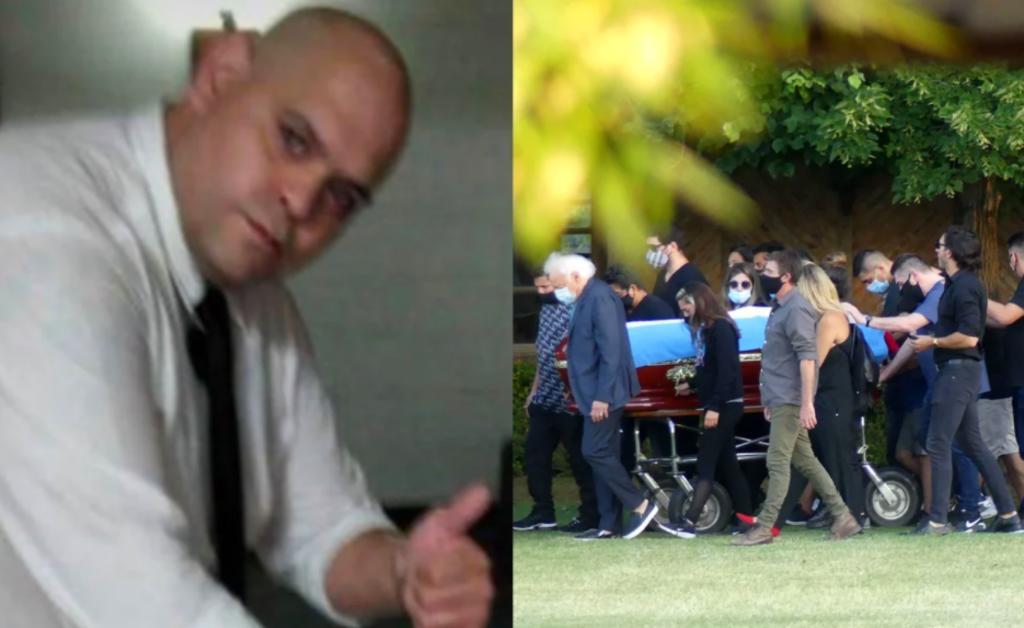 Desmienten muerte de hombre que se tomó foto con Maradona. Noticias en tiempo real