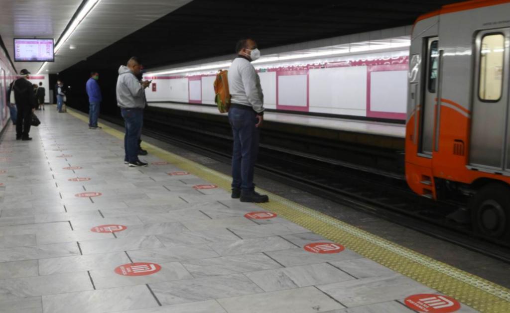Metro adjudica a consorcio chino la modernización de la Línea 1. Noticias en tiempo real