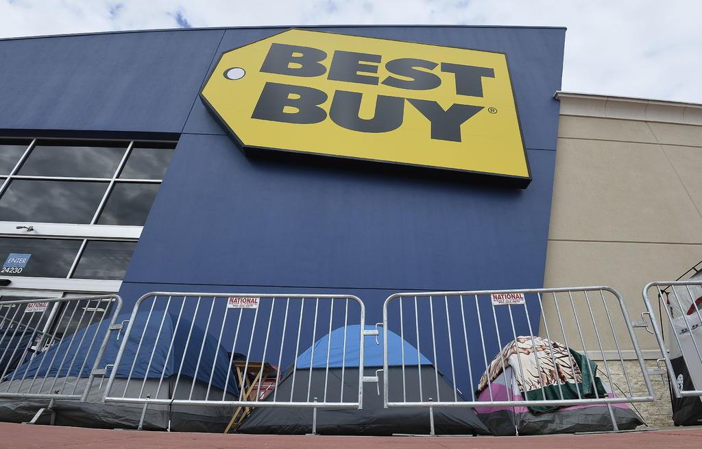 Ofrece Best Buy descuentos de hasta 110 mil pesos ante cierre en México. Noticias en tiempo real