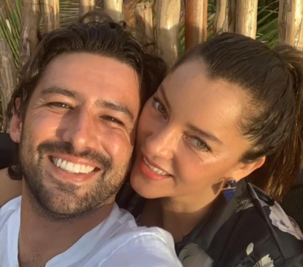 Sara Maldonado exhibe infidelidad de su novio en Instagram y busca a la otra chica. Noticias en tiempo real
