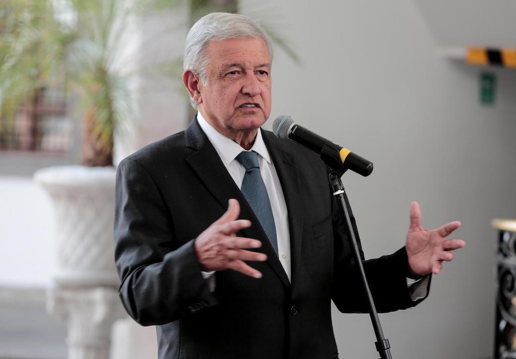 Políticos expresan apoyo y críticas por dos años del gobierno de AMLO. Noticias en tiempo real