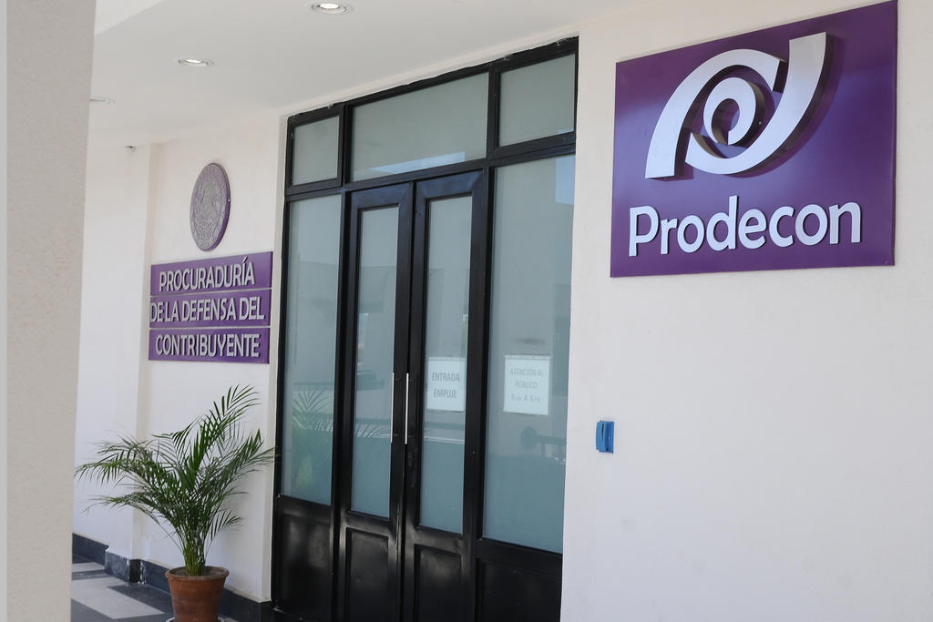 Invita Prodecon a webinar sobre la Reforma Fiscal 2021. Noticias en tiempo real