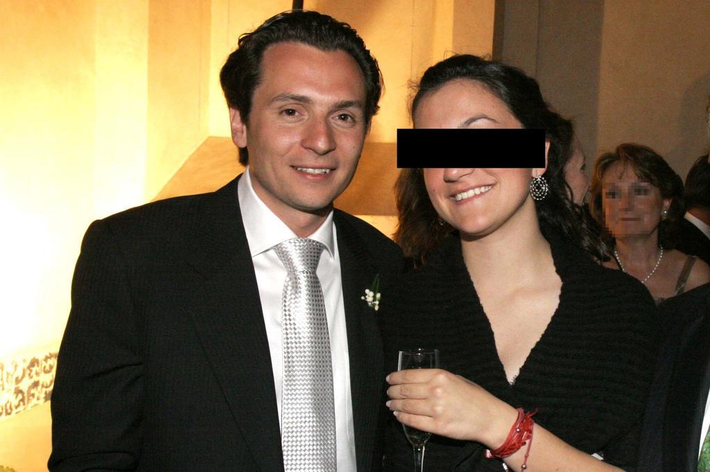 FGR detecta transferencia de AHMSA por 3 mdd a cuenta de Gilda Lozoya. Noticias en tiempo real