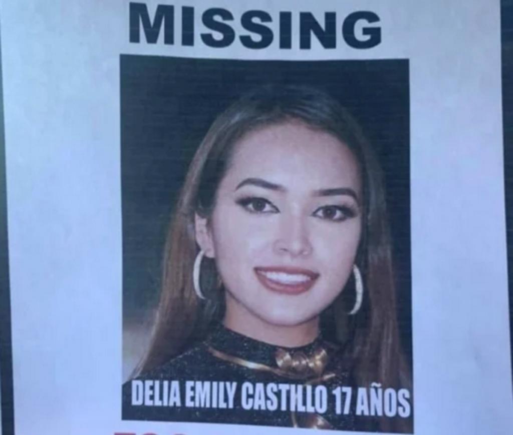 Activan Protocolo Alba y Alerta Amber por desaparición de Delia Emily en Sonora. Noticias en tiempo real