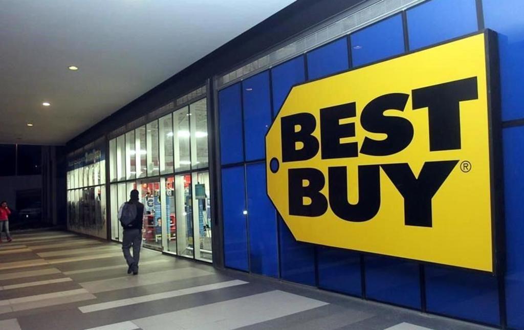 Reanuda operaciones portal de Best Buy, tras mantenimiento. Noticias en tiempo real