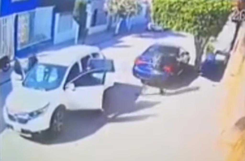 Asesinan a presunto primo de El Marro en Guanajuato. Noticias en tiempo real