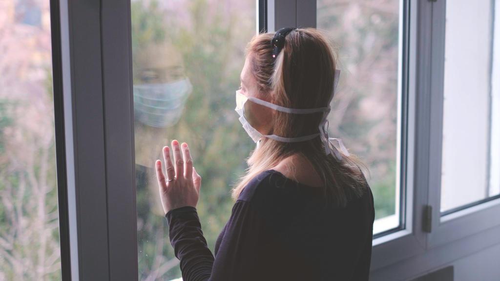 Estrés postraumático y depresión, posibles consecuencias del COVID-19. Noticias en tiempo real
