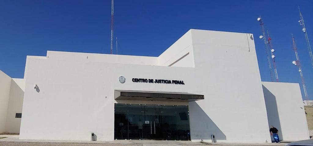 Vinculan  a proceso en Saltillo a hombres detenidos por su probable participación en homicidios. Noticias en tiempo real