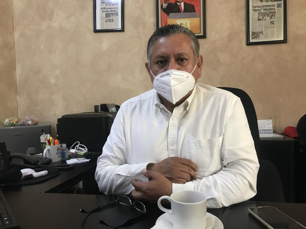 El PRI aún no define posible alianza local en Coahuila