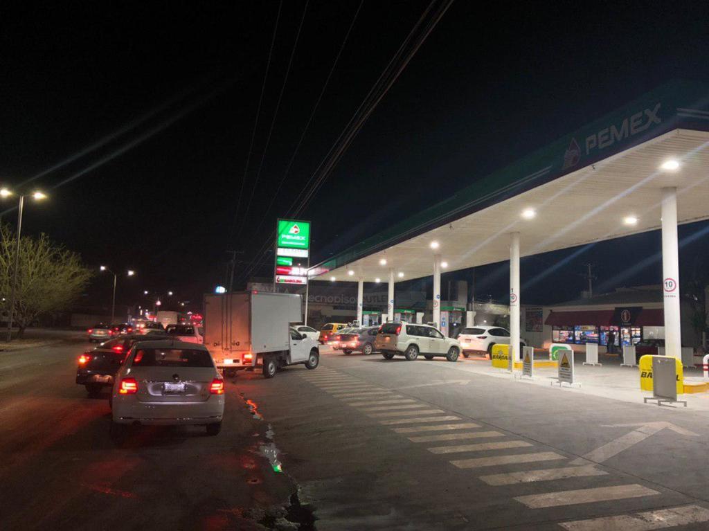 Repuntan precios 0.38 % en Torreón