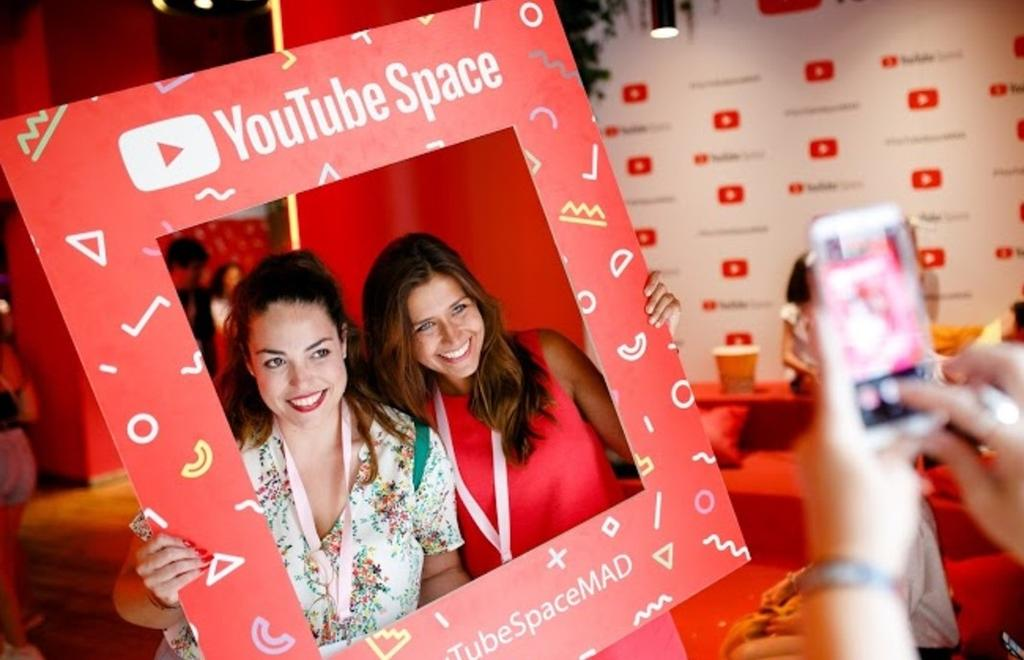 YouTube cancela Spaces por la pandemia de COVID-19