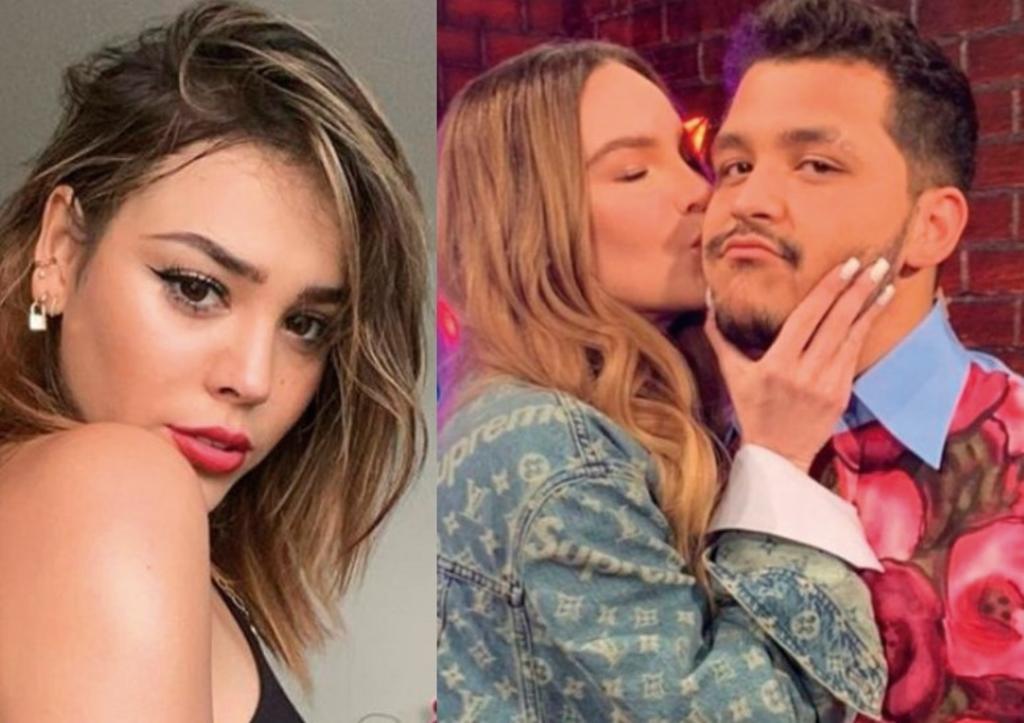 Nodal rechaza dueto con Danna Paola porque 'ya lo hizo con su mujer', El  Siglo de Torreón