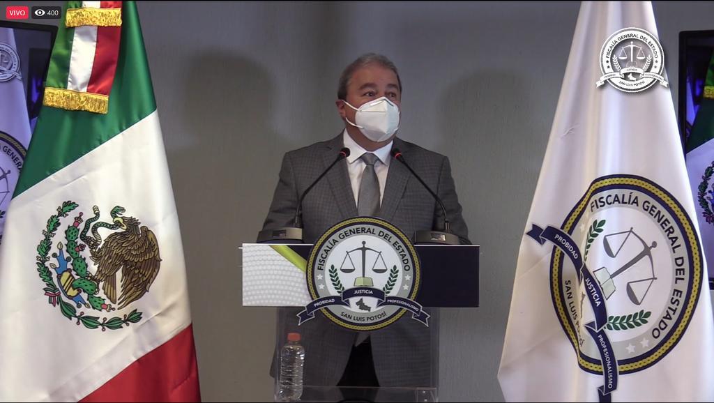 Detienen a 4 por asesinato del líder de Coparmex SLP