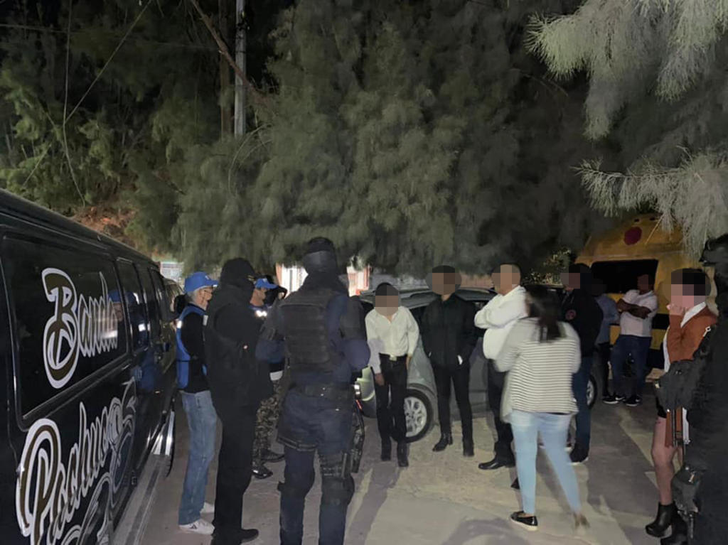Ciudadanos critican 'acciones selectivas' de inspectores en Torreón