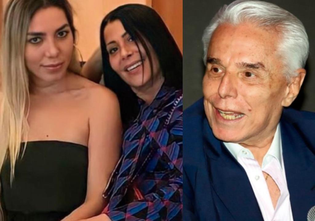 Es un hombre asqueroso: Frida Sofía al acusar a Enrique Guzmán de abusarla