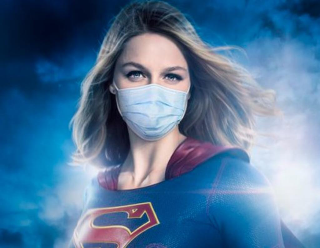 S.W.A.T y Supergirl resisten al streaming en TV de paga