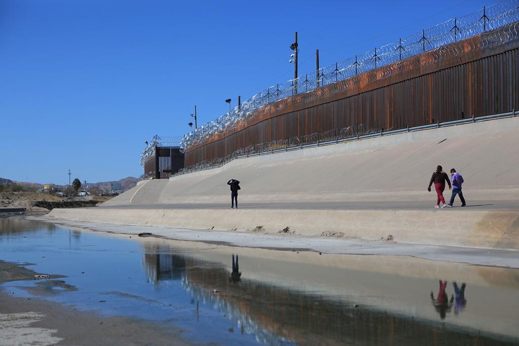 Congresista republicano asegura que cárteles controlan la frontera de EUA con México