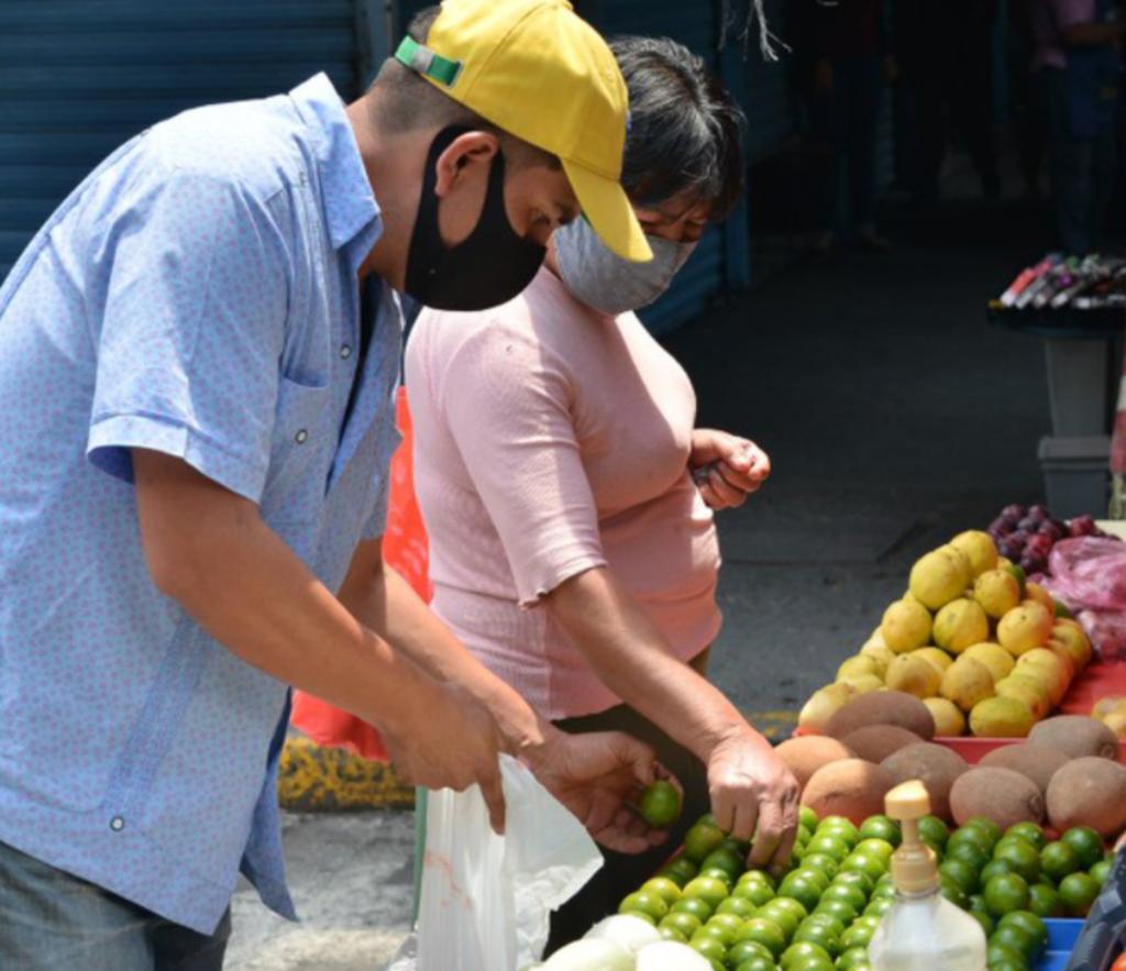 Precios en México suben un 0.83 % en marzo; inflación anual llega al 4.67 %