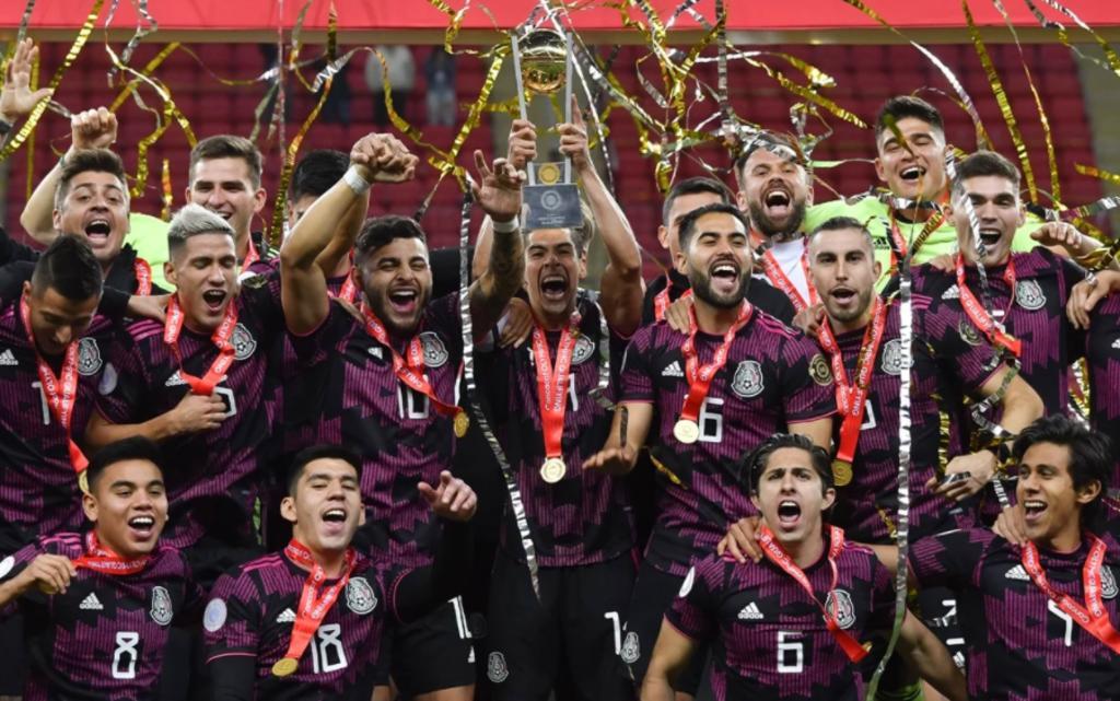 México, Alemania, Honduras y España estarán en el bombo 2 del sorteo para Tokio 2020. Noticias en tiempo real