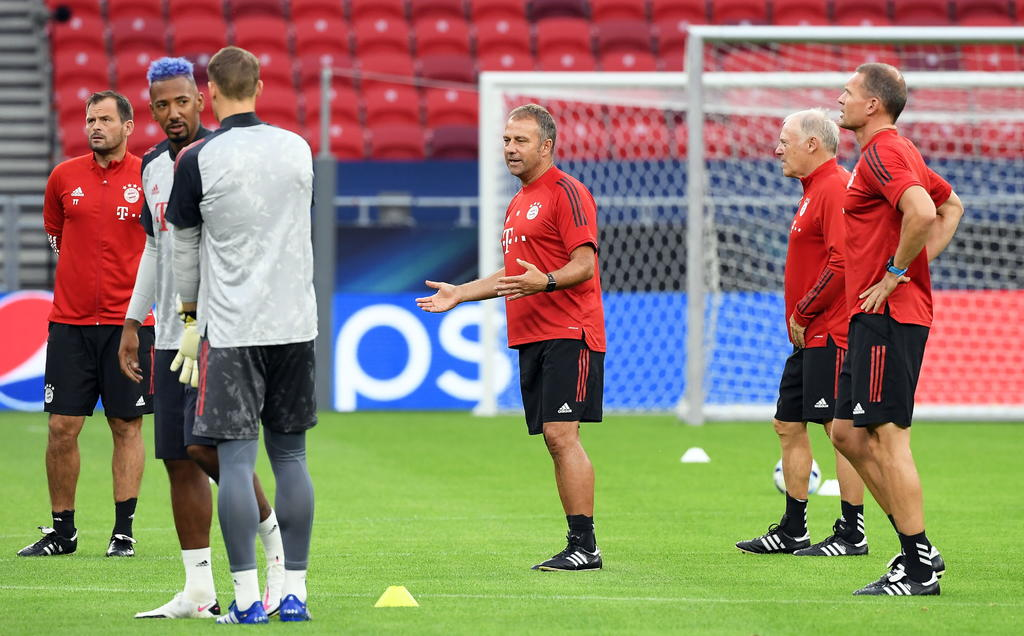 Técnico del Bayern Múnich quiere dejar su puesto al final de la temporada. Noticias en tiempo real