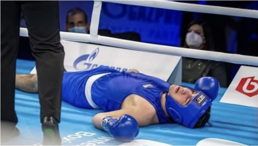 Muere el boxeador Rashed Al-Swaisat tras ser noqueado en Mundial Juvenil,  El Siglo de Torreón