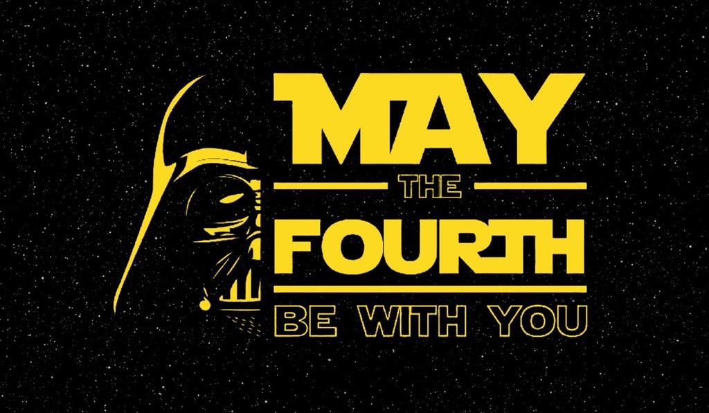 ¿Qué pasa si escribes en el buscador de Google May the Fourth be with you?