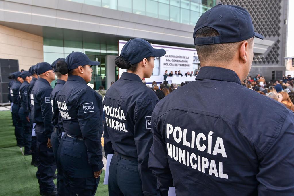 En tres años, 35 elementos policiacos fueron asesinados en Durango y Coahuila. Noticias en tiempo real