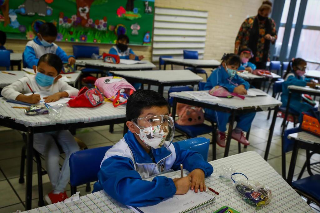 Los niños deben regresar a las aulas, se han vuelto adictos a los  videojuegos', advierte AMLO, El Siglo de Torreón