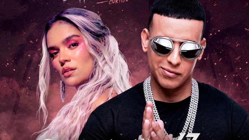 Karol G y Daddy Yankee lideran la Semana de la Música Latina de Billboard. Noticias en tiempo real