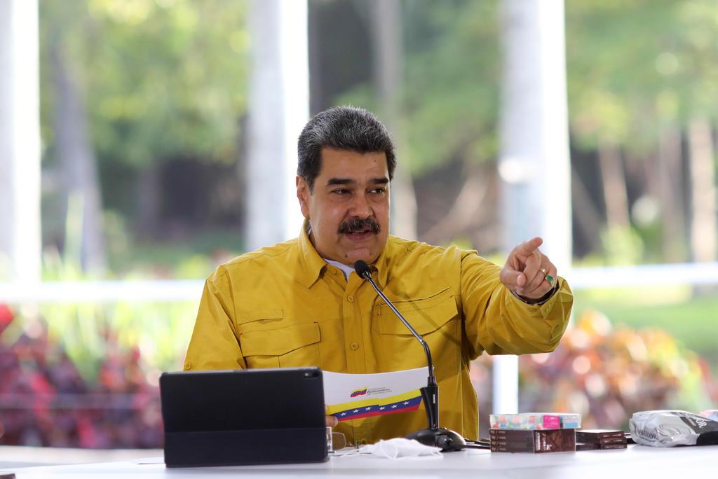 Nicolás Maduro asegura que está listo para ir a negociar con la oposición venezolana a México. Noticias en tiempo real
