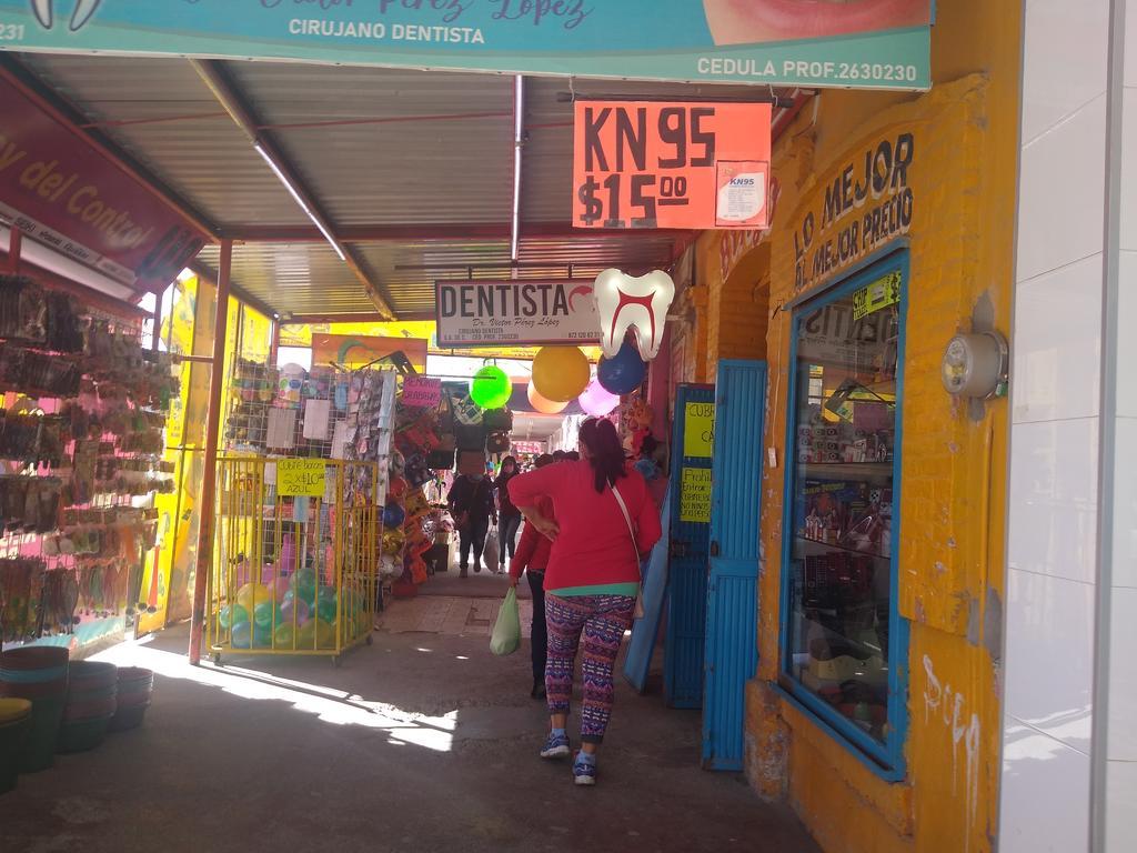 En Madero continúa verificación en centros sociales para que se cumpla protocolo sanitario. Noticias en tiempo real