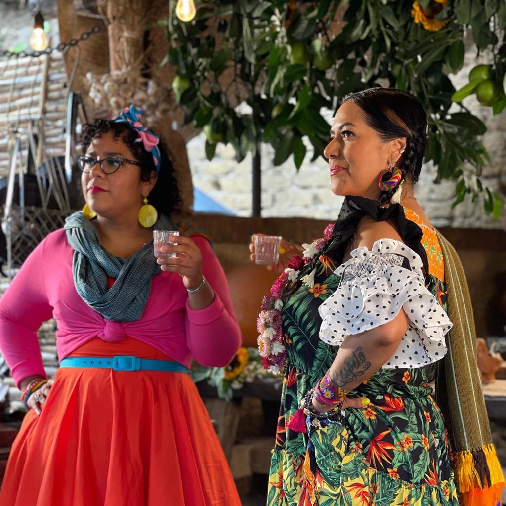 La Santa Cecilia y Lila Downs se unen en Quiero verte feliz. Noticias en tiempo real