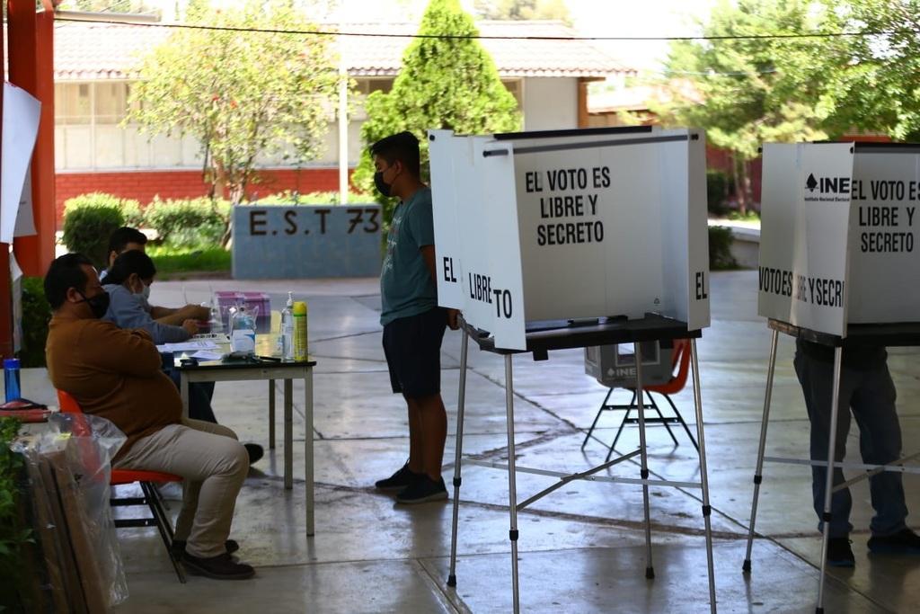 Desairan Consulta Popular en Durango. Noticias en tiempo real