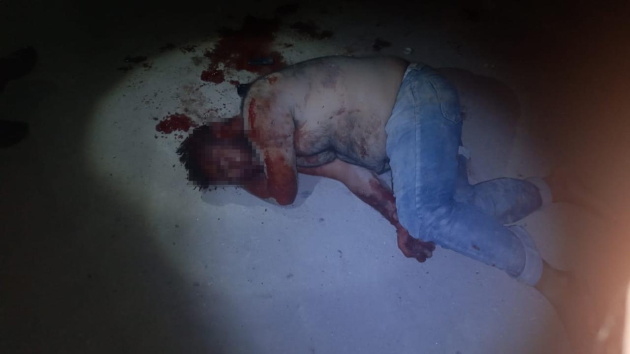 Tras golpiza lo dejan moribundo en ejido de Gómez Palacio; fue trasladado a Clínica 51 del IMSS. Noticias en tiempo real