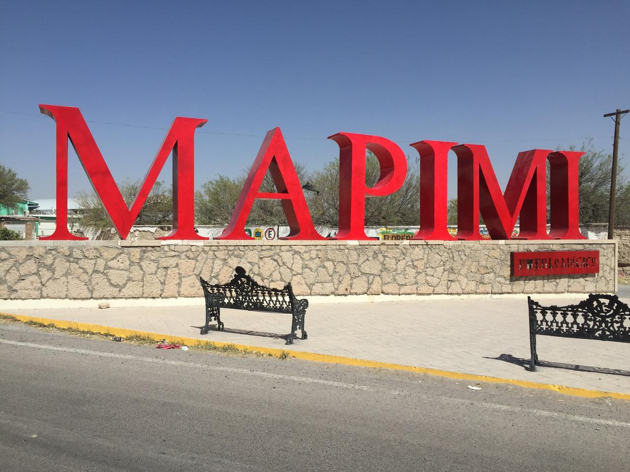 En Mapimí buscan solucionar problema en ejido 22 de Febrero. Noticias en tiempo real
