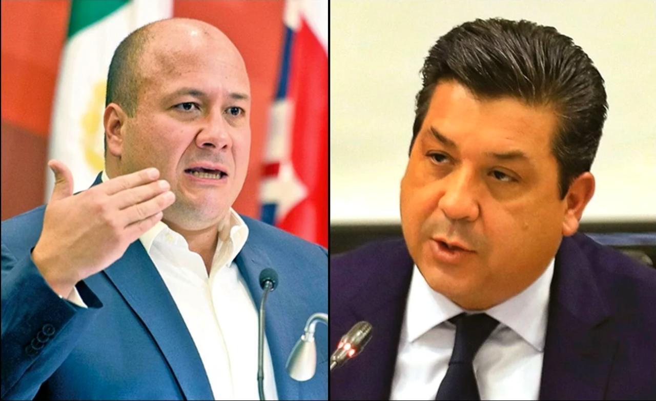 El TEPJF determina que Alfaro y García Cabeza de Vaca violaron veda electoral. Noticias en tiempo real