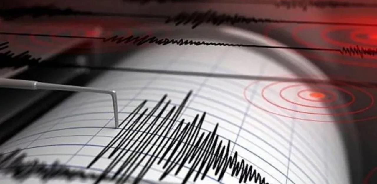 Registran sismos de 4.4 y 4.9 en Guerreo. Noticias en tiempo real