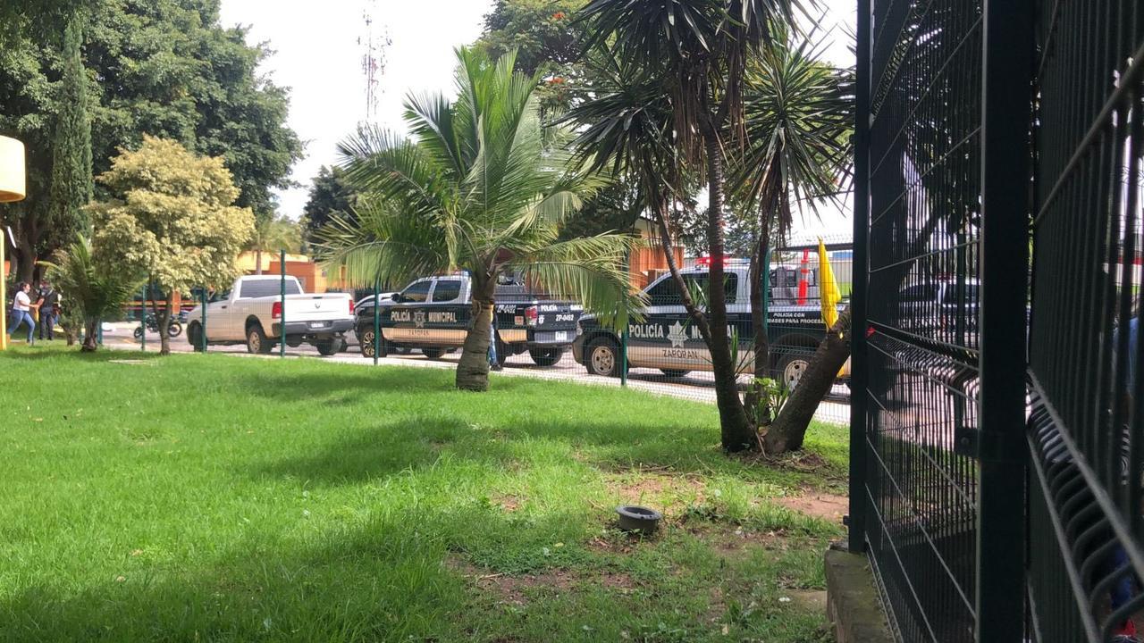 Asesinan a hijo de diputado de Morena en panteón en Zapopan, Jalisco. Noticias en tiempo real