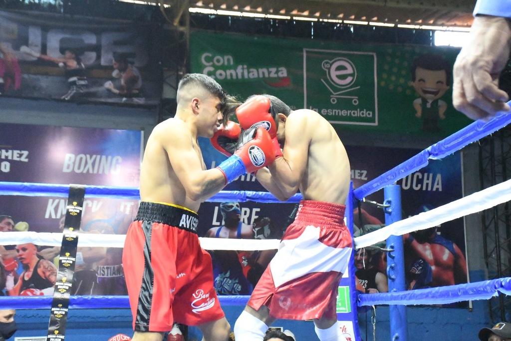 Cuenta regresiva para velada boxística en Gómez Palacio