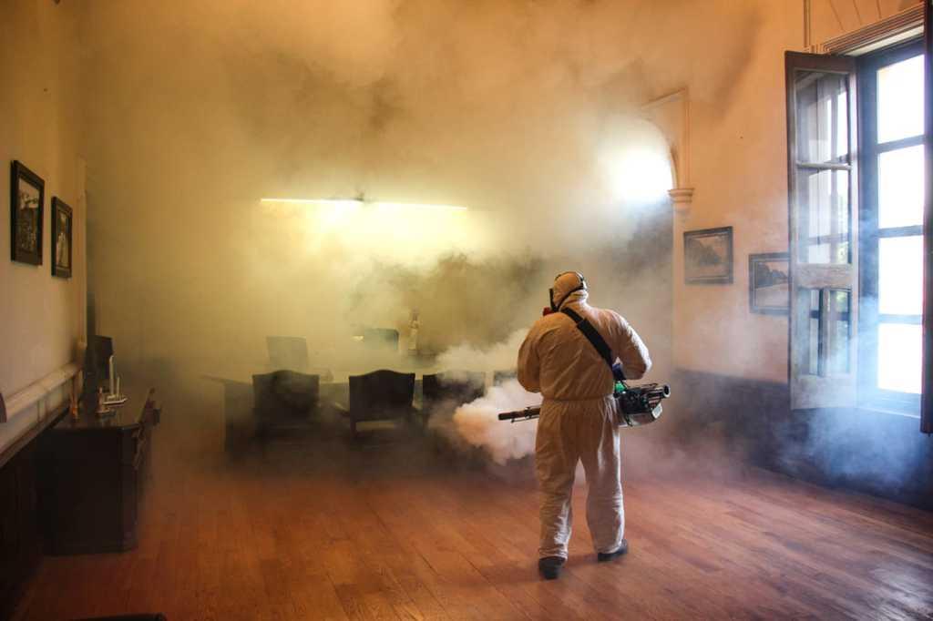 Salud Municipal en Lerdo realiza acciones para prevenir dengue