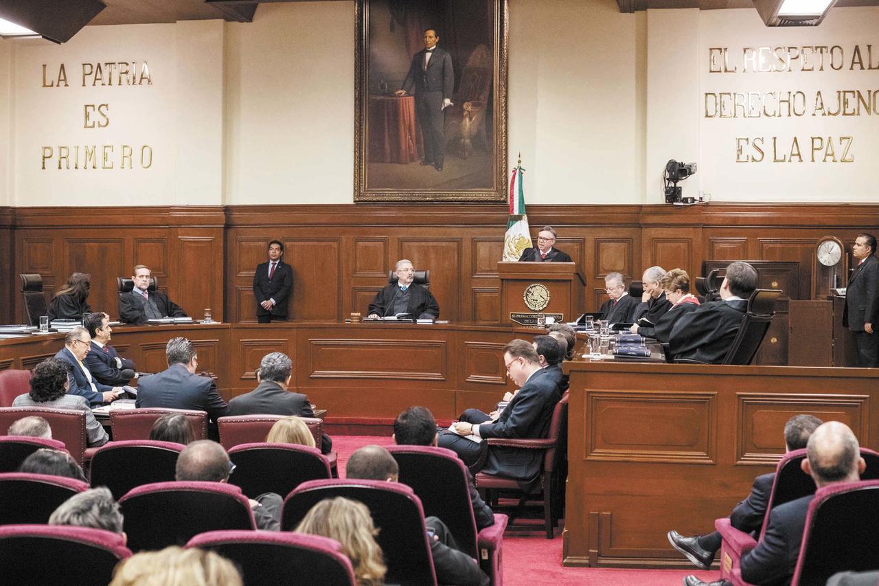 Suprema Corte de Justicia invalida la objeción de conciencia